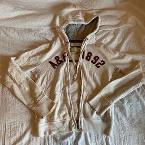 Women's Abercrombie &Fitch Zip up jacket